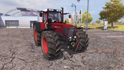 Fendt Favorit 824 v3.0 for Farming Simulator 2013