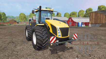 New Holland T9.565 yellow for Farming Simulator 2015