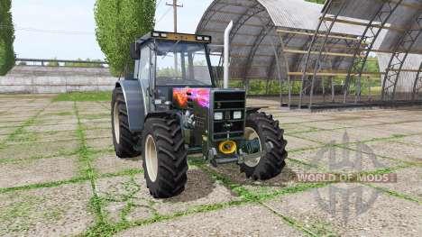 Buhrer 6135A pulling for Farming Simulator 2017