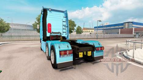 Volvo FH16 Mk1 for Euro Truck Simulator 2