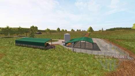 Rolling Pastures for Farming Simulator 2017