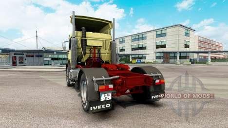 Iveco-Fiat 190-38 Turbo Special v1.1 for Euro Truck Simulator 2