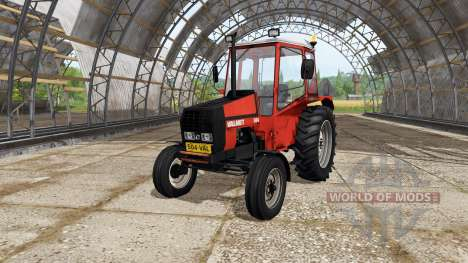 Valmet 504 for Farming Simulator 2017