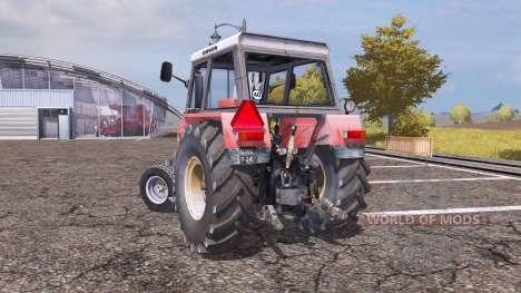 URSUS 1012 v2.0 for Farming Simulator 2013