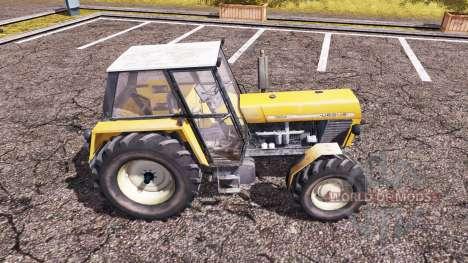 URSUS 1204 for Farming Simulator 2013