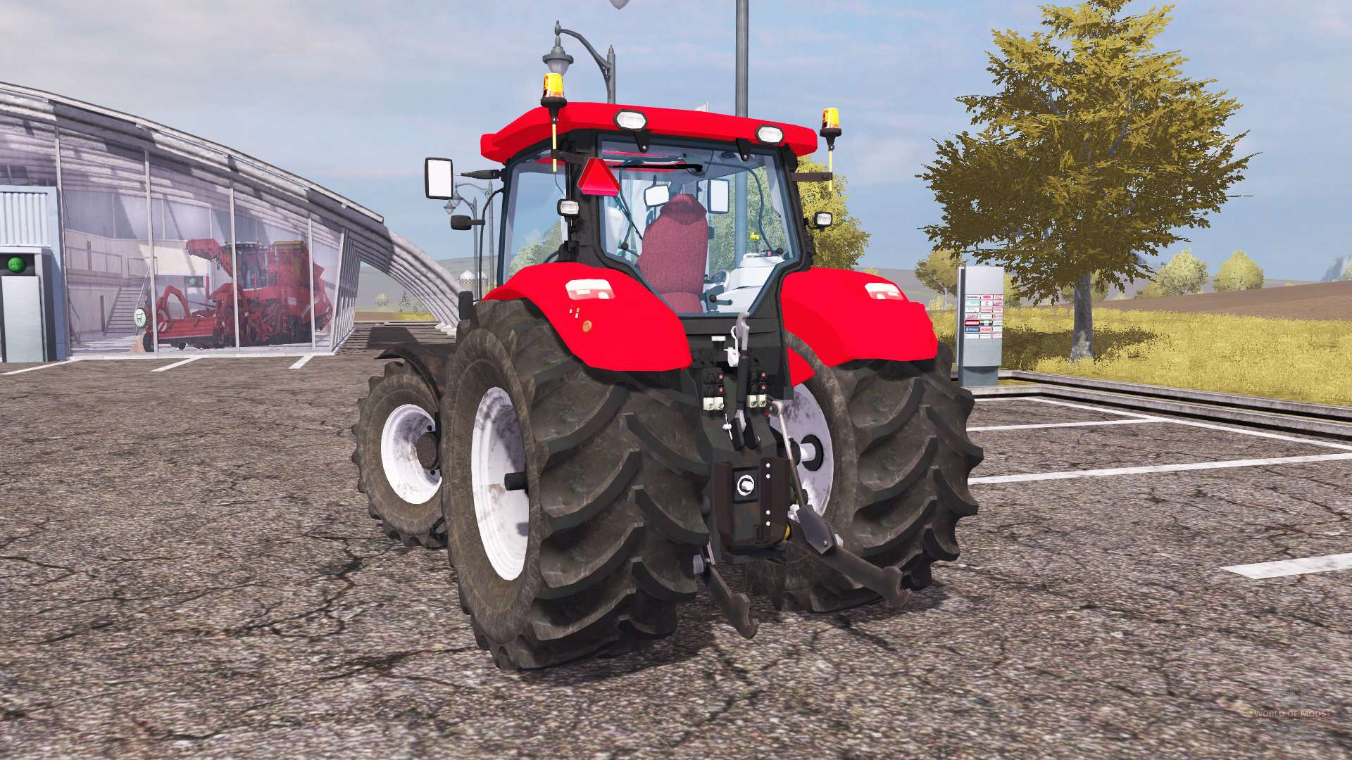 Mtx 135 for farming simulator 2013 mccormick mtx 135 for farming simulator 2013 publicscrutiny Gallery