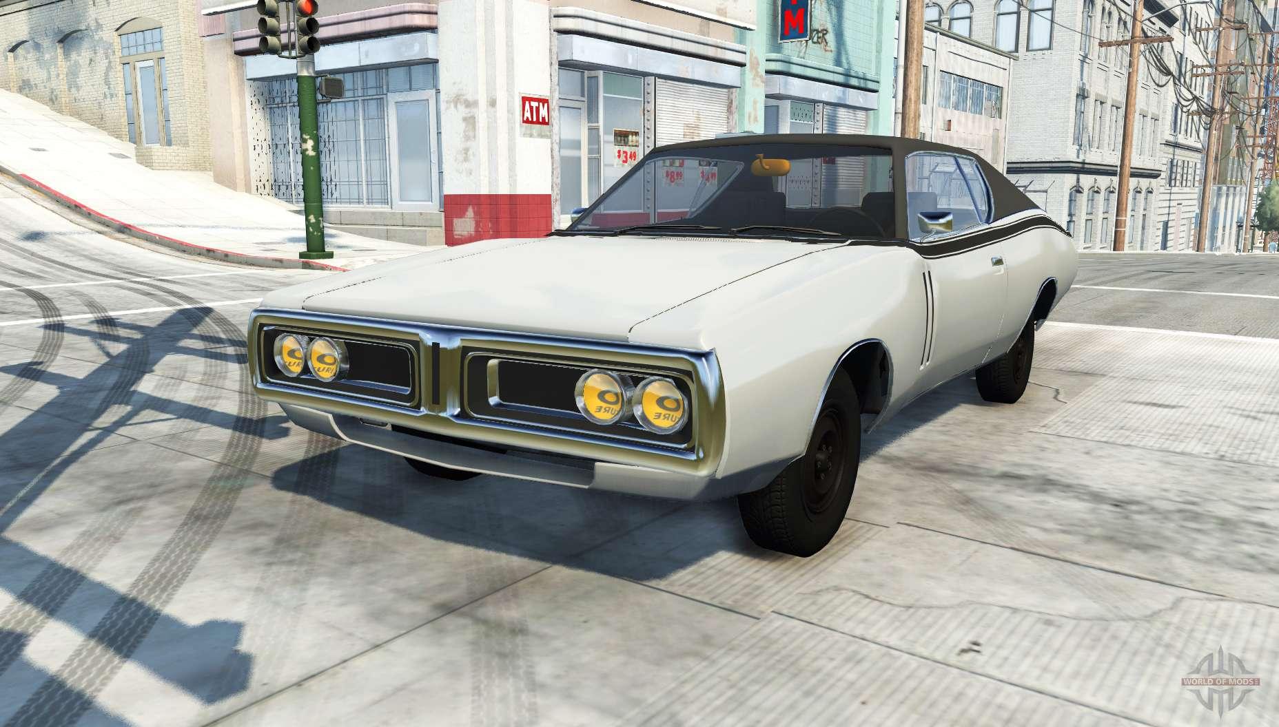 Game Beamng Drive Car List