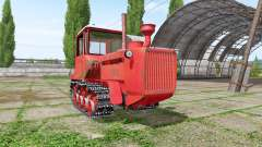 DT 175С Volgar v1.1