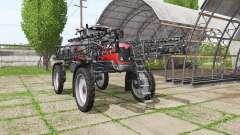 Massey Ferguson 9030 for Farming Simulator 2017