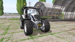 Valtra N174 suomi 100 for Farming Simulator 2017
