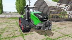 Fendt 1050 Vario MT for Farming Simulator 2017