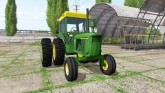 John Deere 4000 for Farming Simulator 2017
