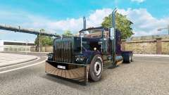 Kenworth W900A custom for Euro Truck Simulator 2
