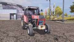URSUS 1012 v2.0 for Farming Simulator 2013
