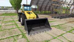 Massey Ferguson 66C for Farming Simulator 2017