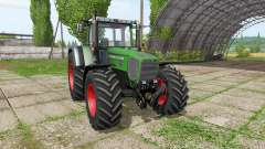 Fendt Favorit 824 v3.1 for Farming Simulator 2017