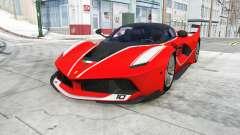 Ferrari FXX-K for BeamNG Drive