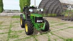 John Deere 6930 Premium for Farming Simulator 2017