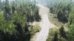 The crossroads for MudRunner