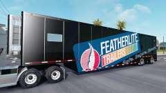 Featherlite semitrailer v1.4