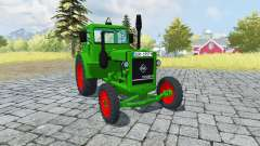 IFA RS01-40 Pionier