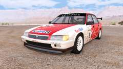 Ibishu Pessima super touring for BeamNG Drive