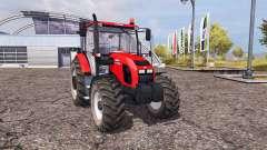 Zetor Proxima 8441 v2.0 for Farming Simulator 2013