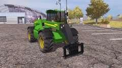 John Deere 3200 v2.0 for Farming Simulator 2013