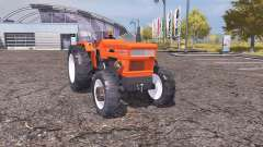 Fiat 500 DTH for Farming Simulator 2013