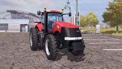 Case IH Magnum CVX 290 v3.0 for Farming Simulator 2013
