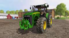 John Deere 8530 for Farming Simulator 2015