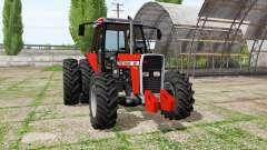 Massey Ferguson 297 Turbo for Farming Simulator 2017