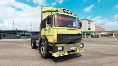 Iveco-Fiat 190-38 Turbo Special v1.1 for Euro Truck Simulator 2