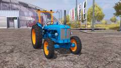 Fordson Mayor for Farming Simulator 2013