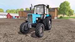 MTZ Belarus 82.1