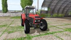 Zetor ZTS 16245 Turbo v2.0 for Farming Simulator 2017