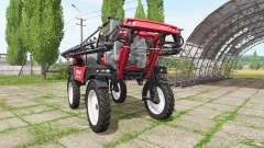 Miller Nitro 5250 v1.6 for Farming Simulator 2017