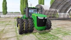 John Deere 9520R for Farming Simulator 2017