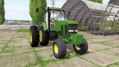 John Deere 7800 american v1.1