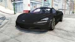 McLaren 720S for BeamNG Drive