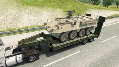 Military cargo pack v2.2