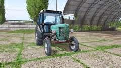 Zetor 4011 for Farming Simulator 2017