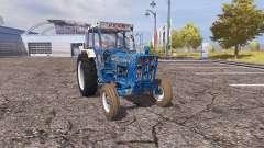 Ford 4000 for Farming Simulator 2013