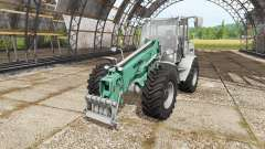 Kramer TM320S for Farming Simulator 2017