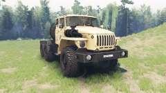 Ural 44202-0511-41 v4.0 for Spin Tires
