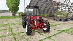 International Harvester 844 v1.2.2 for Farming Simulator 2017