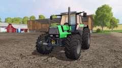 Deutz-Fahr AgroStar 6.61 for Farming Simulator 2015