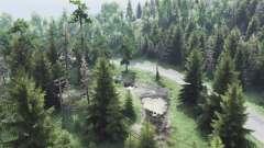 Three pines v1.1