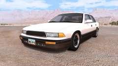 Gavril Grand Marshall V8 twin turbo v0.62 for BeamNG Drive