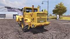 Kirovets K 701 v3.0 for Farming Simulator 2013